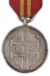 Orde van het Oorlogskruis 6e Klasse