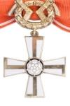 Orde van het Vrijheidskruis 2e Klasse