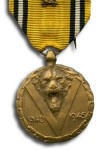 Commemorative Medal of the War 1940-1945
