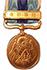 1904-1905 Russo-Japanese War Medal