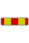 Orde van de Partizanenster met zilveren krans