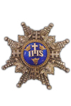 Royal Order of the Seraphim