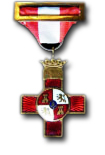 Red Division to the Military Order of Merit