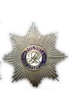 Orde Polonia Restituta - Kommandeur met Ster