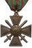 Croix de Guerre (1914-1918)
