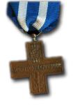 Kruis voor Moed in Oorlog