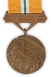 Dapperheids Medaille 3e Klasse
