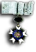 Grande Oficial Ordem Nacional do Cruzeiro do Sul