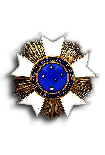 Grand Cross to the Order of the Southern Cross