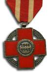 Memorial Cross 1940-1945