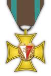 Kruis van Verdiensten voor het ZHP