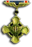 Cross of Bravery