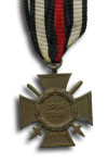 Cross of Honor for Combatants, 1914-1918