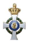Kommandeur 2e Klasse der Konijnklijke Saksische Albrechtsorde