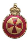 Orde van Sint-Anna IV klasse