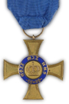 Royal Order of the Crown 4th Class