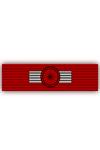 Orde van Viesturs, III. Klasse/Kommandeur