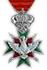 Ritter II. Klasse zum Hausorden vom Weißen Falken