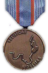 Medal for the Resistant against Nazism in the Annexated Territories