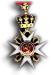 Sanct Olavs Orden Knight 1st Class/Officer