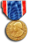 Military Order of Liberty 3rd Class