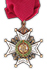 Companion of The Most Honourable Order of the Bath (CB)