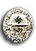 Verwundetenabzeichen 20 juli 1944 in Silber