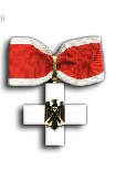 German Red Cross Decoration, 1st Class