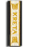 Kreta Armband