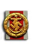 Erelijst Gesp der Kriegsmarine