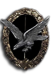 Air Gunner's and Flight Engineer's Badge