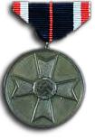Oorlogs Verdienst Medaille
