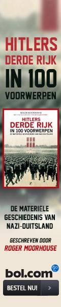 Hitlers Derke Rijk in 100 voorwerpen